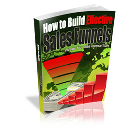 Profitable Sales Funnel